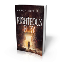 Righteous Fury (Paperback)